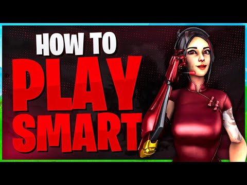 How To Get 200IQ In Fortnite Season 9 | Play Smarter