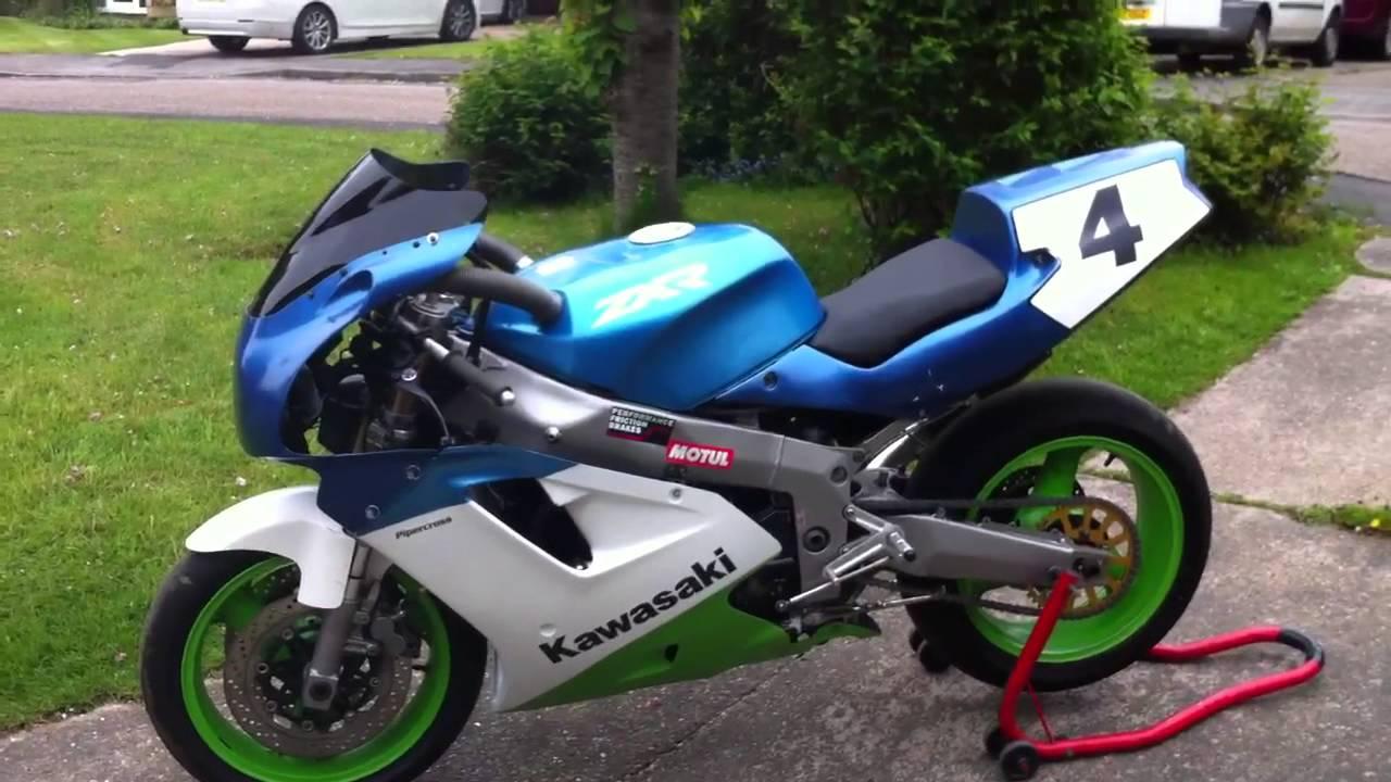 Kawasaki Zxr Oem Parts