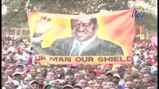 Opposition claims Jubilee serves interests of the few