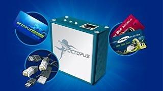 Octopus LG активация для Medusa Box - обзорчик и активашка. ;)