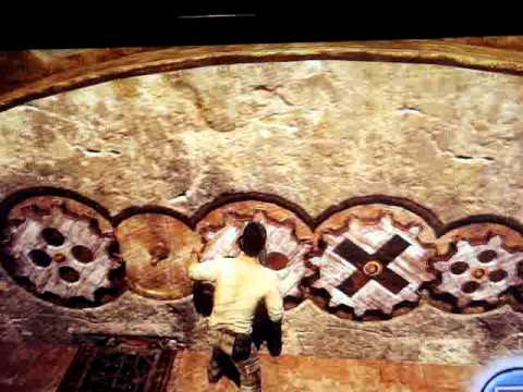 Uncharted 3 Gear Puzzle   Chapter 11 As Above, So Below Part 42