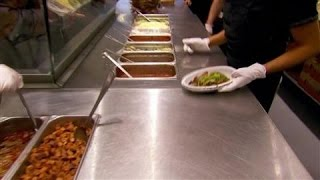 Chipotle Weighs Stepping Back From Some Food-Safety Changes