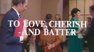 Crown Court - To Love, Cherish... and Batter? (1976)
