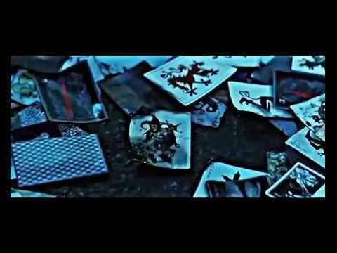 The Dark Knight - Trailer - Sound Design Project