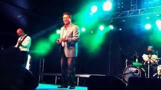 Markku Aro Live - Tapsan tahdit 2013