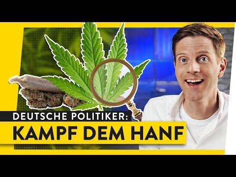 Warum Cannabis wirklich verboten ist | WALULIS
