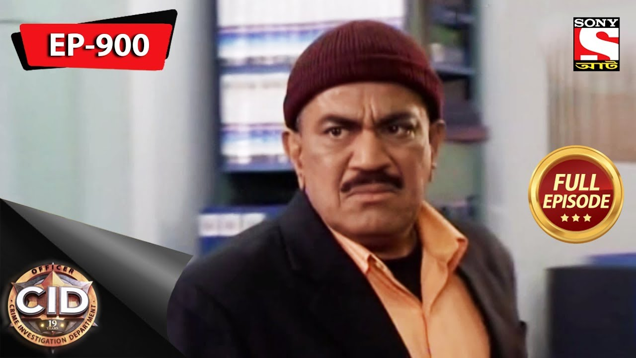 CID Bengali Full Episode 900 8th December 2019