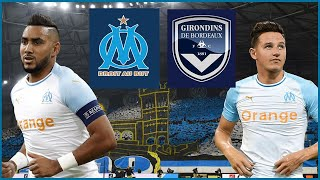 Commentary 🎙️|🔵⚪ MARSEILLE - BORDEAUX | Talk 🎙️