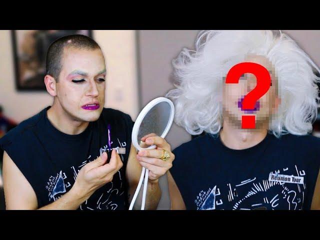 dollar-store-drag-queen-transformation