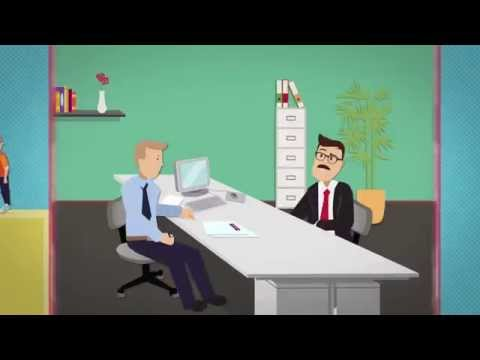 Employers for Childcare Vouchers - Explainer Video