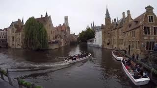 Vriendenweekend Brugge (2017)