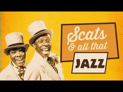 Popular Scat singing & Vocal jazz videos