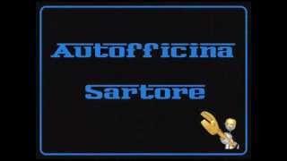 AUTOFFICINA SARTORE - CORIANO DI ALBAREDO D