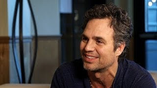 "Mark Ruffalo on Hulk, the ""Avengers"" Sequel, Mental Illness & Sundance 2014"