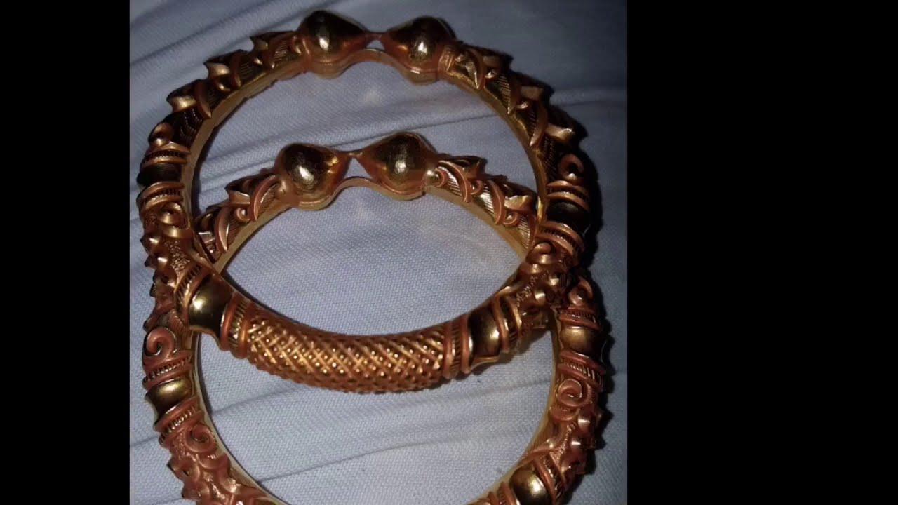 Bangle from Nepal