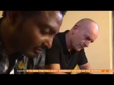al jazeera - Anti Ethiopia and anti Amhara fake media organization.