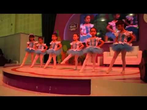 Kids Republic School -Ballet-