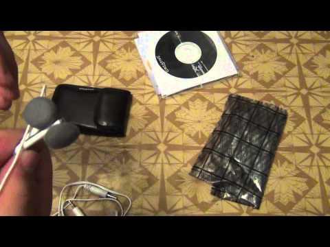 Обзор Creative X Fi Xtreme Audio Notebook