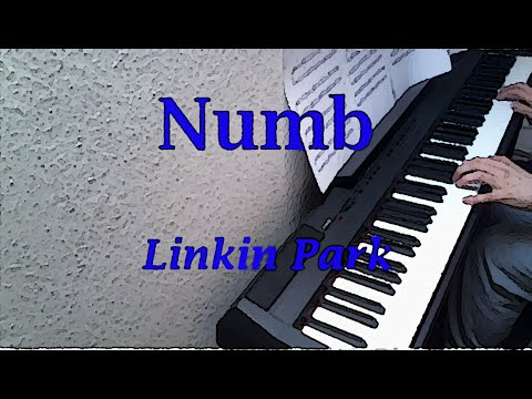Linkin Park - Numb (+Sheet Music)