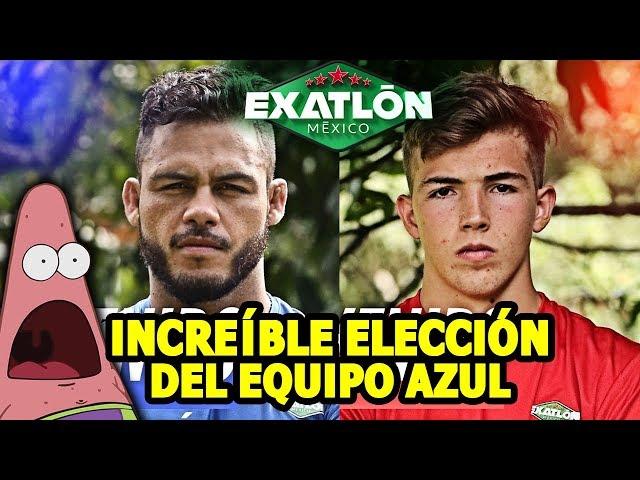 Exatlón México | INCREÍBLE elección de Contendientes, Capítulo 29