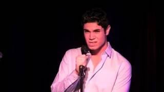 "Jason Gotay - ""I'm Not Afraid Of Anything"" (SONGS FOR A NEW WORLD/Jason Robert Brown)"