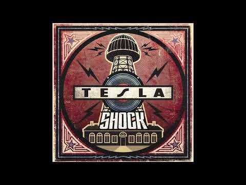 Hammer - New Tesla Music
