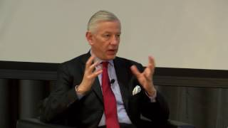Vip Speaker Serires: Dominic Barton, Global Managing Partner Of Mckinsey&company.