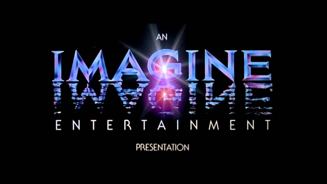 imagine entertainment rare youtube rh youtube com imagine entertainment logo 1996 imagine entertainment logo youtube