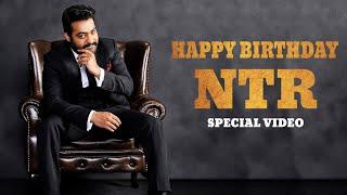 Jr NTR Birthday Special Video 2020 | #HappyBirthdayNTR | Suresh Productions