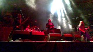 Sepultura - Septic Schizo / Escape To The Void 12-08-2011