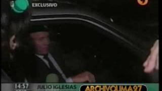 JULIO IGLESIAS EN ARGENTINA 2003