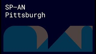 SPAN 2017 Pittsburgh - Day 1