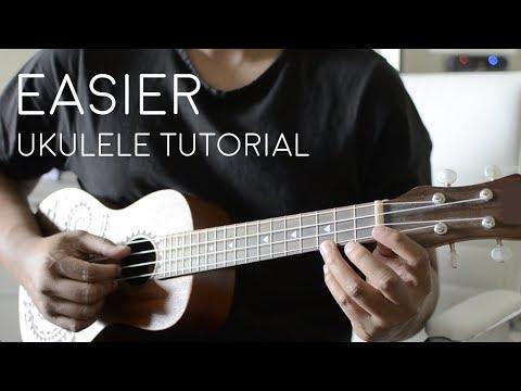 Easier Uke Chords 5sos