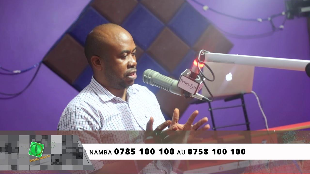 Download Dr Jj MWAKA:TATIZO LA WANAWAKE KUKOSA HAMU YA TENDO LA NDOA