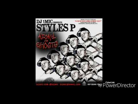 Styles P - Army Of Ghosts