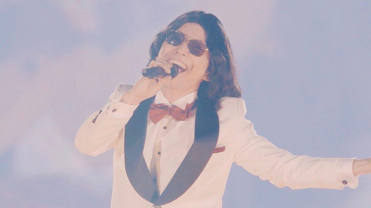 Download ニセ明 - 君は薔薇より美しい(Live at Saitama Super Arena 2017)