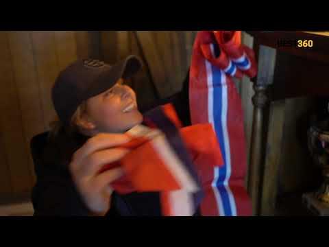 #² 7 Tina Kalmo Pedersen VM og NM dronningen!!
