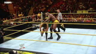 WWE NXT - WWE NXT: Titus O