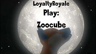 L and R Play: Zoocube: What Did We Just Play?