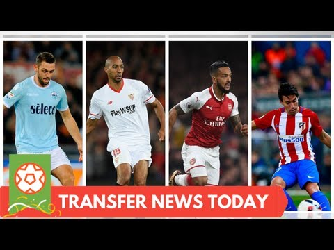 [Sports News] Here's EVERY player linked with Everton so far this month