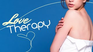 Love Therapy: Lounge & Chilled Music for Couple Home Striptease and Good Intimacy C05