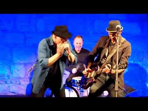 Abi Wallenstein & BluesCulture