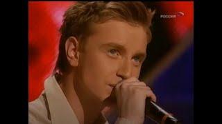 """Восьмой концерт проекта """"Народный Артист"""" (Полуфинал) 2003 год."""