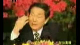 聽聽朱镕基總理當年對台獨分子(taiwan)的警告 thumbnail