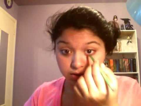 Everyday Fresh Make up Tutorial (How I Do My Makeup)