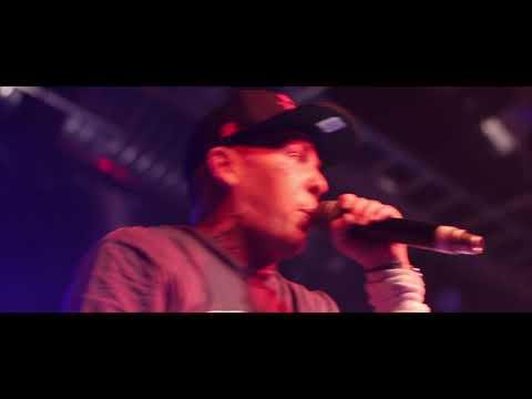Swollen Members - Blackout (Live in Sydney, Nova Scotia)