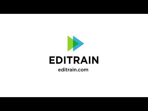 モーションロゴデザイン制作事例 - EDITRAIN   モーションロゴ作成の外注・依頼