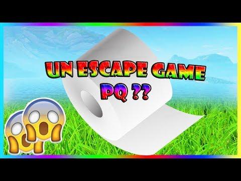 ESCAPE GAME | Papier Toilette Trouble (Toilet Paper Turmoil) By PUZZLER