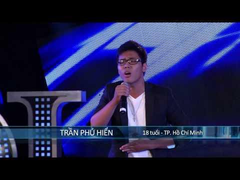 Vietnam Idol 2013 - Em kể anh nghe - Trần Phú Hiển