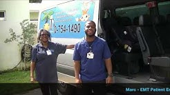 Tender Care Centers - Medical Transport Overview